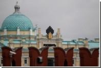 США разъяснили действие санкций в отношении российских получателей кредитов