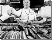 Украинские продукты могут запретить в России