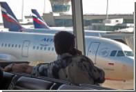 Пассажиропоток «Аэрофлота» подскочил на 10 процентов