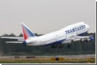 «Трансаэро» возобновила полеты в Израиль