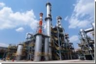 Япония и Южная Корея получили из США первую партию сверхлегкой нефти