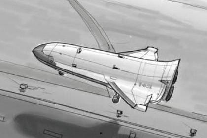 DARPA заказало разработку многоразового космического беспилотника