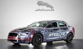Британские перемены Jaguar XE и Range Rover