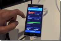 Samsung отложила выпуск Tizen-смартфона в России