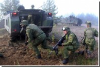Литва объявила тендер на поставку боевых машин пехоты