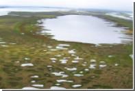 Арктические озера спасли Землю от глобального потепления