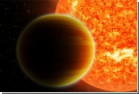 На далеких планетах оказалось слишом мало воды