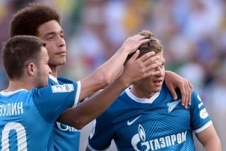 Букмекеры считают «Зенит» фаворитом нового сезона чемпионата России