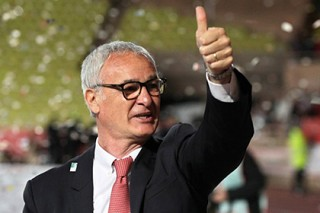 Клаудио Раньери возглавил сборную Греции