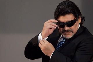 Итальянские налоговики перестанут преследовать Марадону