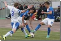 «Днепр» обыграл донецкий «Металлург» в первом матче чемпионата Украины