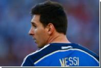 Месси выплатит 53 миллиона евро налогов