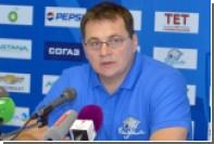 Главный тренер хоккейной сборной Украины попросился в отставку