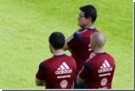 Сборная России по футболу сыграет товарищеский матч с Азербайджаном