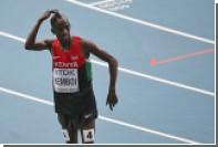 Кенийский легкоатлет заявил о желании выступать за сборную России