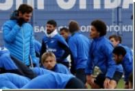 «Зенит» проиграл кипрскому клубу в квалификации Лиги чемпионов
