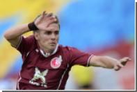 Бронзовый призер Евро-2008 подписал контракт с «Ростовом»