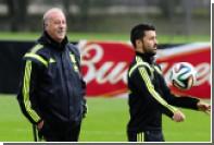 Дель Боске остался у руля сборной Испании