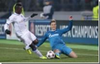 Защитник «Зенита» перейдет в стан финалиста Лиги чемпионов
