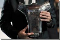 УЕФА объявил номинантов на звание футболиста года в Европе