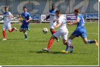 Принятие решения о вступлении крымских клубов в РФПЛ снова отложили