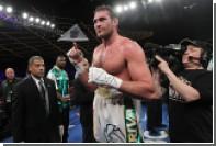 Тайсону Фьюри пригрозили отобрать боксерскую лицензию