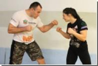 Милана Дудиева дебютирует в UFC в августе