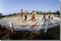 Крымчанам разрешат заниматься физкультурой на стадионах