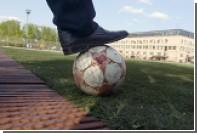 В «День московского футбола» установят мировой рекорд