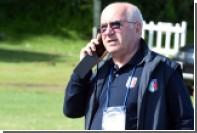 Кандидат в президенты Федерации футбола Италии извинился за расистский экспромт