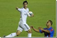 Самого скорострельного форварда «Реала» продадут в «Ювентус»