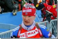 Биатлонистку Юрьеву дисквалифицировали на восемь лет за допинг