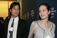 Джоли и Питт разделили спальни