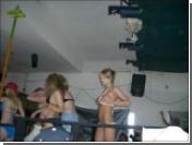 Разврат на американских вечеринках (фото)
