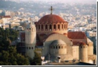 Памятники и музеи Греции откроются для посещения в полнолуние