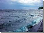Черное море выходит из берегов