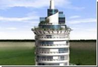 В Эмиратах появится вращающаяся жилая башня
