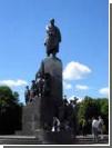 10-летний мальчик стал меценатом памятника Шевченко