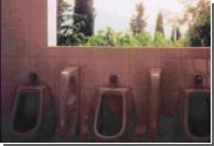 Испанец жил в общественном туалете 15 лет