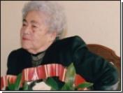В Армении скончалась Сильва Капутикян