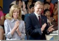 """Триллер """"Охранник"""" с Дугласом и Бессингер рассказывает об адюльтере и заговоре в Белом доме"""