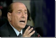 Сильвио Берлускони выпустил новый диск