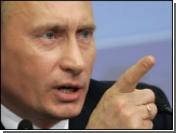 Путин пошлет ревизоров в российские музеи