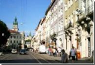 Центральная площадь Львова станет пешеходной