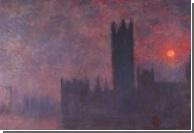 Лондонский смог на картинах Моне - вовсе не плод воображения