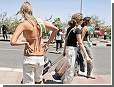 В 2006 году Украину посетили 7,5 миллионов иностранцев