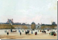Французы отстроят дворец Тюильри