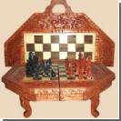 В программу Олимпийских игр могут войти шахматы
