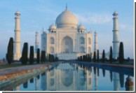 Индия ограничит доступ туристов в Тадж-Махал