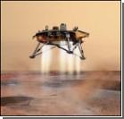 Phoenix отправили покорять Марс